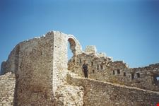 Castello di Berat