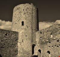 il castello - la torre