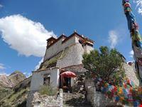 yumbulakang palace lhasa