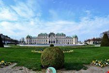 castello di belvedere vienna