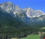 Escursioni in Val Comelico