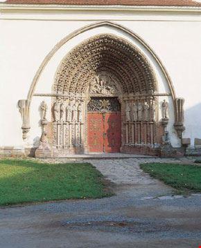 brno il monastero porta coeli