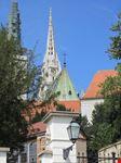 zagabria cattedrale