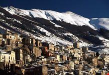 Abruzzo d'inverno