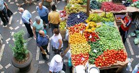 Madeiran Markets