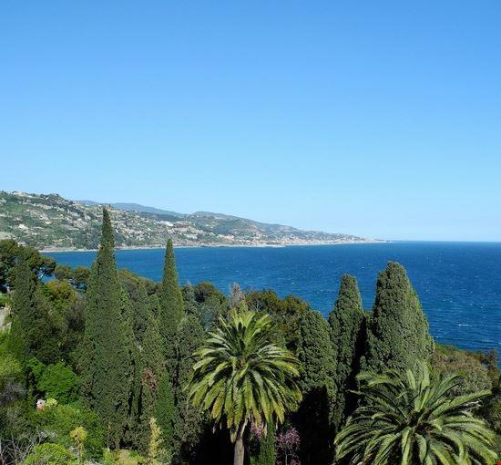 Giardini Hanbury Parchi E Giardini A Ventimiglia