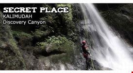 Kalimudah Discovery Canyon