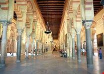 il monastero delle cento colonne cordova