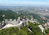castello dos mouros sintra
