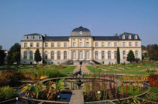 68825 bonn castello di poppelsdorf