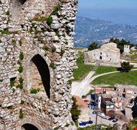Rocca delle querce