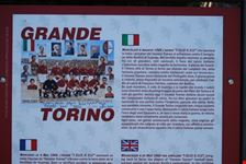 In ricordo del grande Torino.