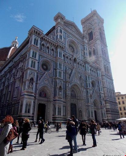 Il Duomo Fiorentino - immensità