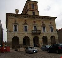 PATRIMONIO DELL'UNESCO PIAZZA DUCALE