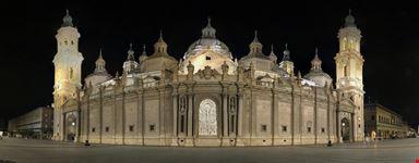 saragozza basilica del pilar