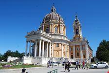 Basilica di Superga (TO)