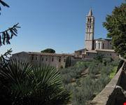 Retro Basilica di Santa Chiara