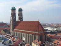 monaco cattedrale