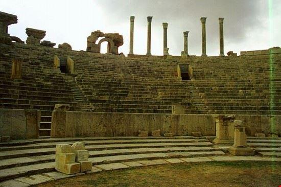 teatro tripoli