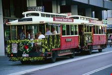 tram perth