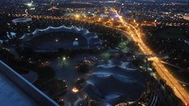 olympiapark monaco