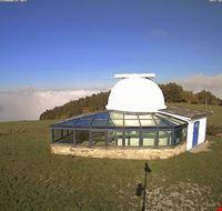 Osservatorio Astronomico Antares di Monte Romano