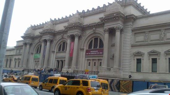 metropolitan museum new york new york
