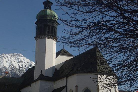 69533 innsbruck hofkirche