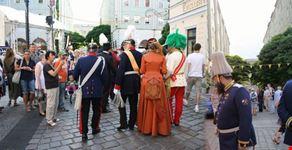 festa popolare berlino