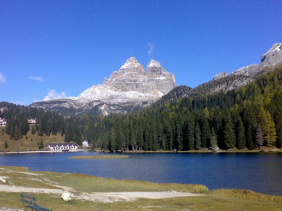 cortina d ampezzo tourisme - Photo