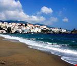 Spiaggia di Andros