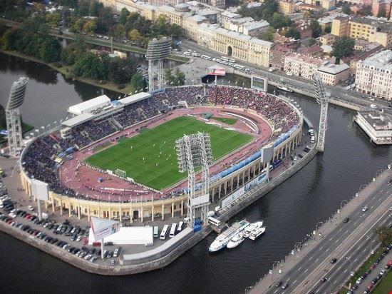 69752 san pietroburgo petrovsky stadium san pietroburgo