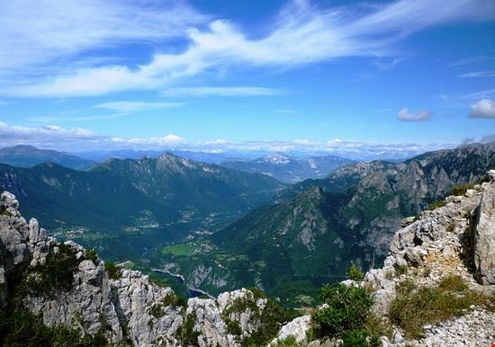 Escursione verso il monte Cornetto