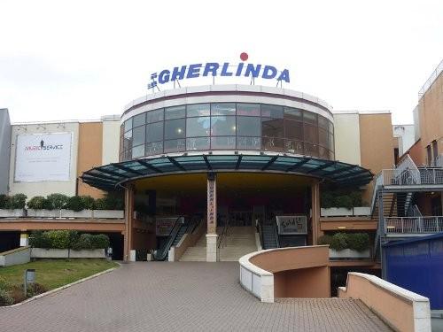 Centro commerciale gherlinda perugia for Centro commerciale campania negozi arredamento