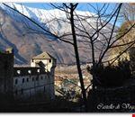 Vogogna castello e borgo