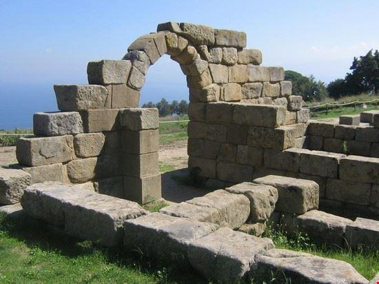 Tindari, Greek Teatre
