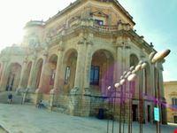 Palazzo ducezio Noto