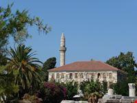 kos moschea