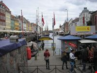 Canale Nyhavn