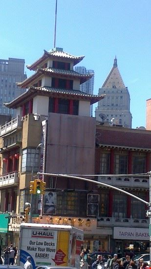 china town scorcio new york