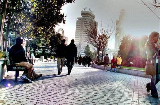 70087 shanghai piazza del popolo