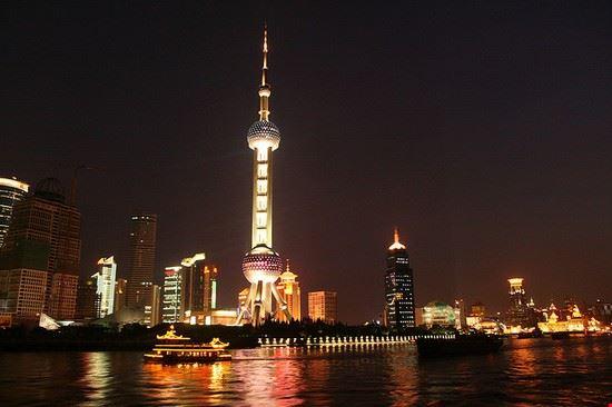 70088 shanghai oriental pearl tower