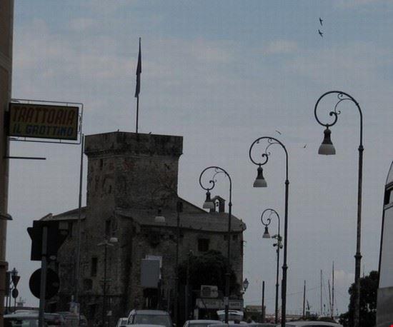 70168 castello rapallo