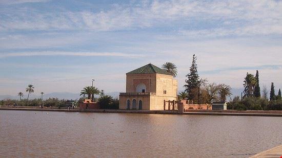 70206 marrakech giardini della menara