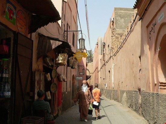 70209 marrakech mellah