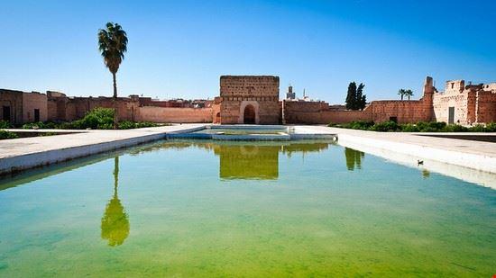 70210 marrakech palazzo el badi