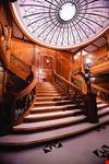 las vegas museo del titanic