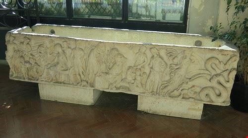 70325 ancona museo archeologico nazionale