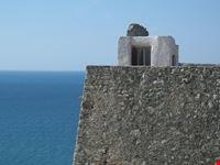 Torre di Monte Pucci a Peschici