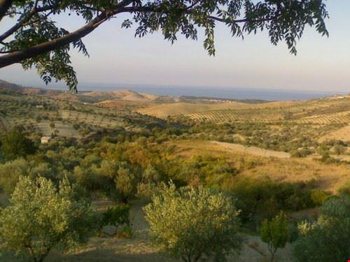 Isca-Panorama da Paratorchio